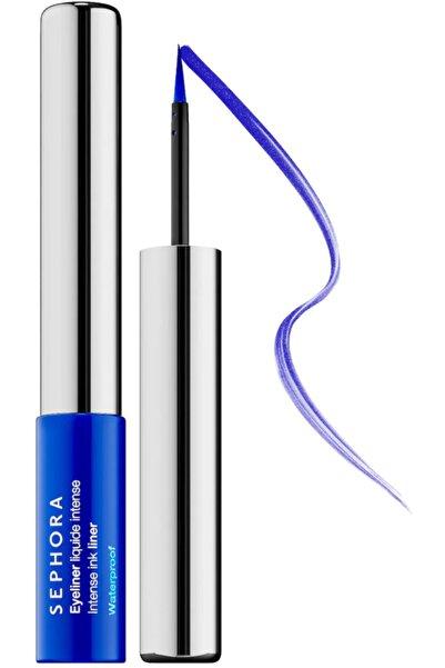 SEPHORA Intense Ink Liquid Waterproof Eyeliner