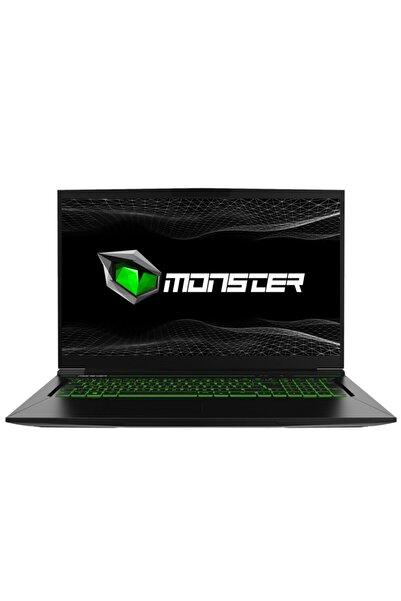 MONSTER Tulpar T7 V20.4 Intel Core I7 11800H 16GB 500GB SSD RTX3060 Freedos 17.3'' FHD