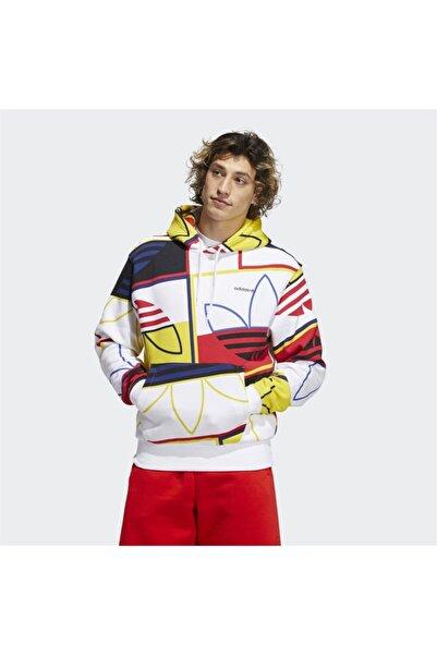 adidas Logo Play Erkek Sweatshirt