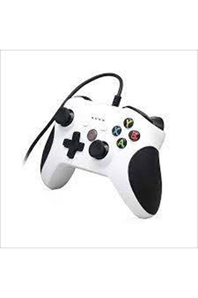 Dobe Xbox One S X Wired Controller Kablolu Oyun Kolu
