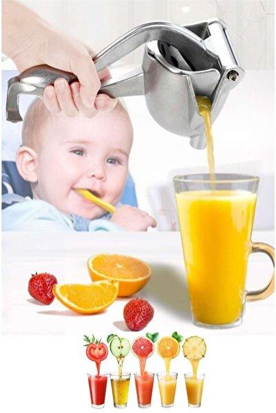 Kitchen Beauty Meyve Suyu Sıkacağı Katı Meyve Sebze Sıkacağı Ceviz Badem Suyu Alüminyum Alaşım