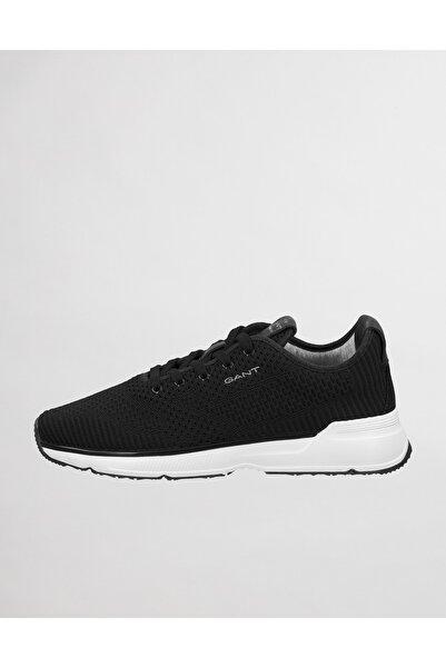 Gant Erkek Siyah Sneaker