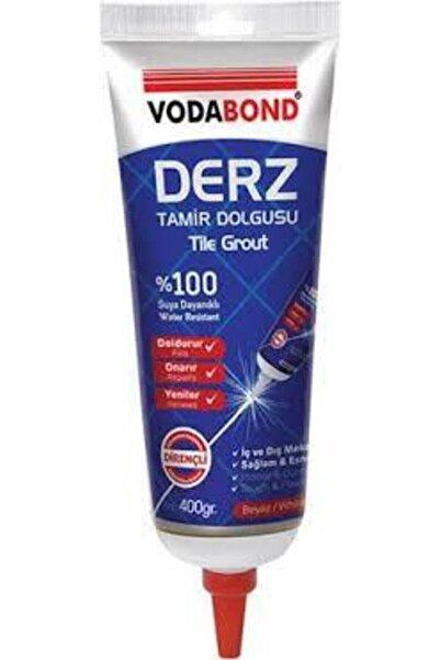 Marshall Vodabond Kullanıma Hazır Tüp Derz Dolgu 400gr Beyaz Rengi