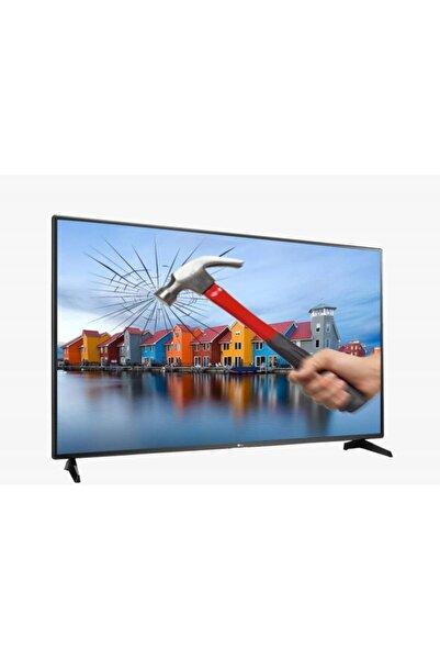 SENCROMELK. 65 Inç - 165 Ekran Led - Lcd Tv Ekran Koruyucu