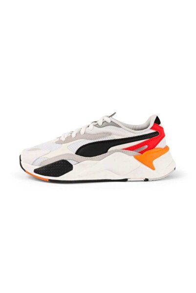 Puma Kadın  Mesh  Pop Spor Ayakkabı Sneaker Rs-x³ 37211701