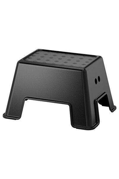 IKEA Bolmen Tabure, Siyah