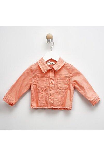 Panço Ceket Kız Çocuk
