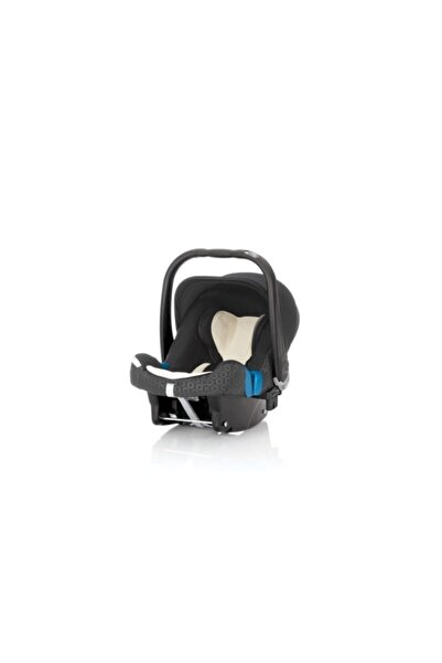 Britax Römer Baby-safe Plus & Shr Ll & Dualfix Oto Koltuğu Kılıf / Beige