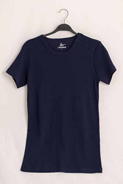 Rodi Erkek Omuz Parçalı Ribana T-shirt Ty16ye274637