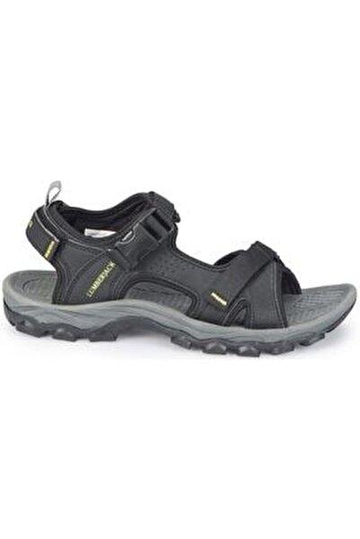 LAGGUN Siyah Erkek Yürüyüş Ayakkabısı 100241213