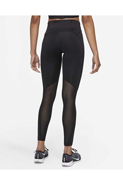 Nike Fast Kadın Tayt Siyah Db4377-010