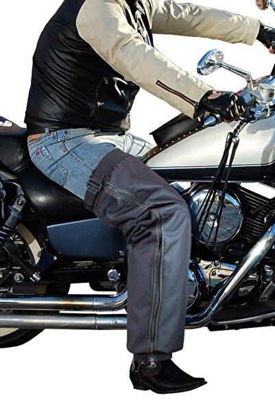 Ankaflex Motosiklet Sürücü Pantolonu Scooter Dizliği Sıvı Rüzgar Geçirmez Isı Yalıtımlı Koruyucu Aksesuar