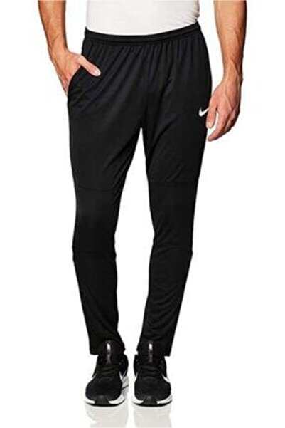 Nike Drypark Erkek Siyah Eşofman Altı