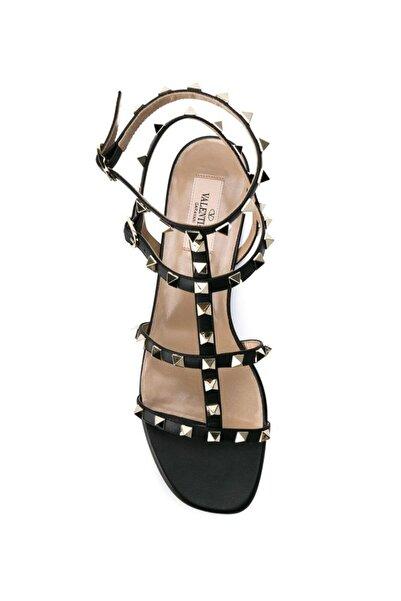 Valentino Garavani Kadın Sandalet Vw2s0a05-0no