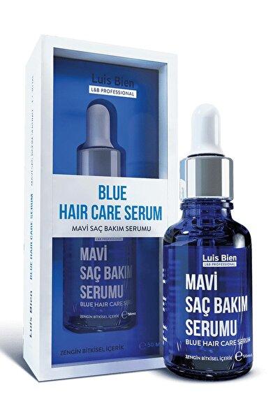 Luis Bien Mavi Saç Serumu - Losyonu 50 ml