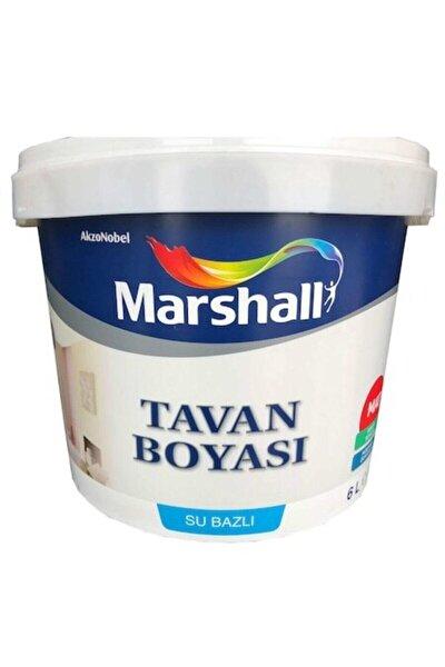 Marshall Beyaz Tavan Boyası 10 kg