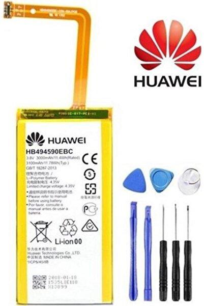 HONOR Huawei 7 Batarya Pil + Tamir Seti Hb494590ebc