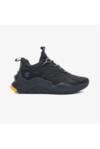 Timberland Madbury Fabric Ox Kadın Siyah Spor Ayakkabı