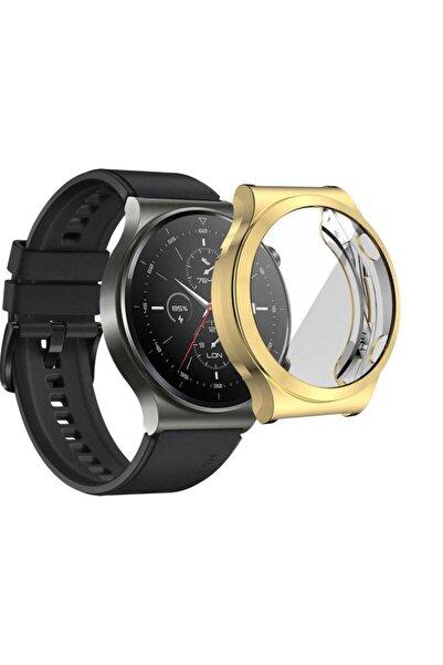 zore Huawei Watch Gt2 Pro Watch Gard 02 Uyumlu Ekran Koruyucu