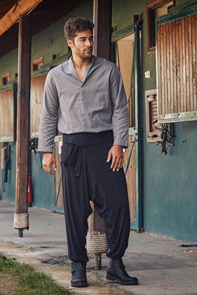 Los banditos Balıkçı Erkek Şalvar Pantolon