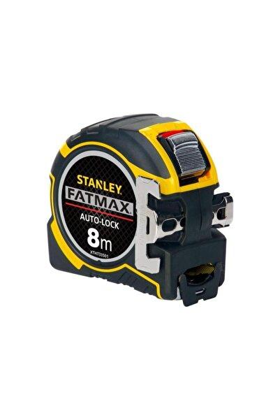Stanley 033- 501 Fatmax Xl Metre 8 Mx 32 Mm (askıl