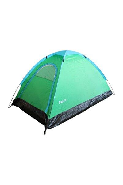 And Outdoor Andoutdoor Monodome 2 Kişilik Kamp Çadırı
