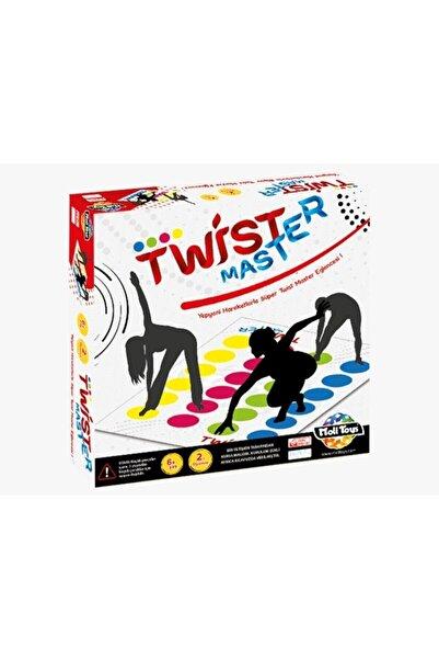 Marka Twister Master Denge Oyunu