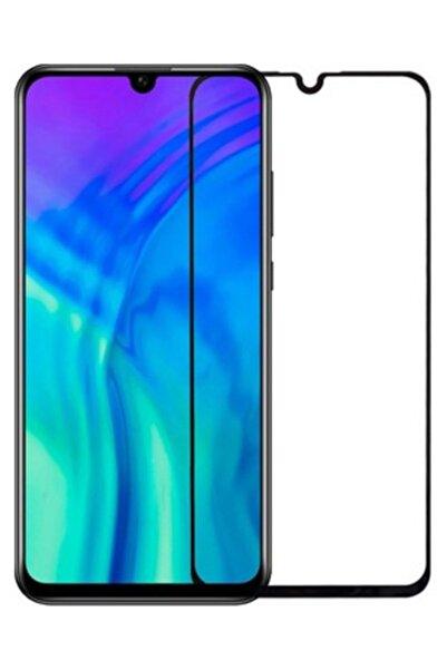HONOR 20 Lite Ekran Koruyucu Kırılmaz Fiber Nano Tam Kaplayan Cam
