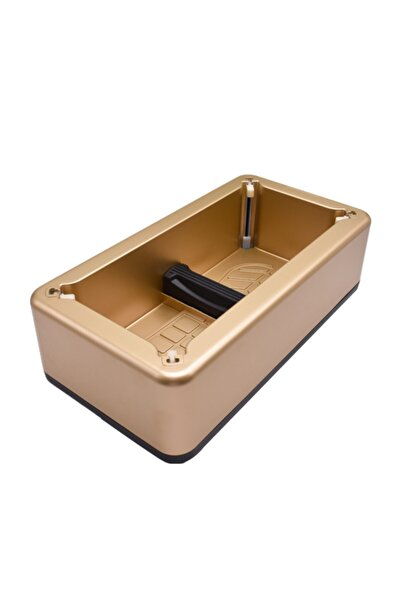 AGUBUGU BABY - Otomatik Galoş Makinesi - Gold