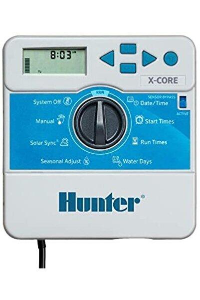 Hunter X-core 601 6 Istasyonlu Sulama Zamanlayıcı