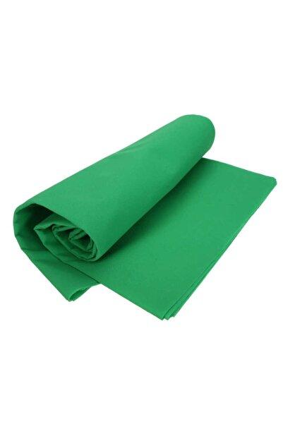 Hdg Greenbox Chromakey Green Screen Yeşil Fon Perde 150x240 Cm Ve Mıknatıs Kiti