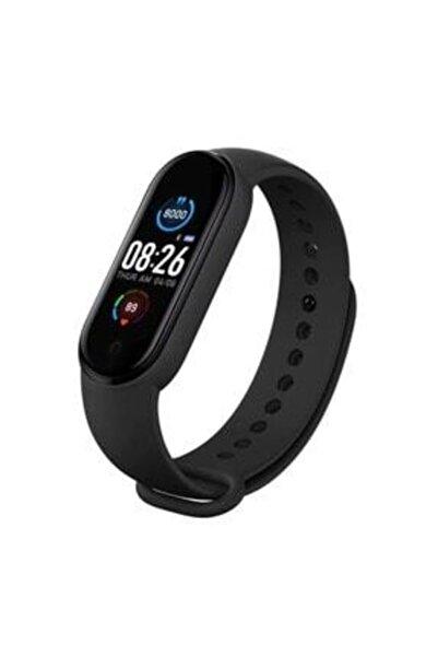 TeknoAir Yeni M6 Renkli Ledli Ekran Su Geçirmez Akıllı Bileklik Akıllı Saat, Adımsayar Smart Watch