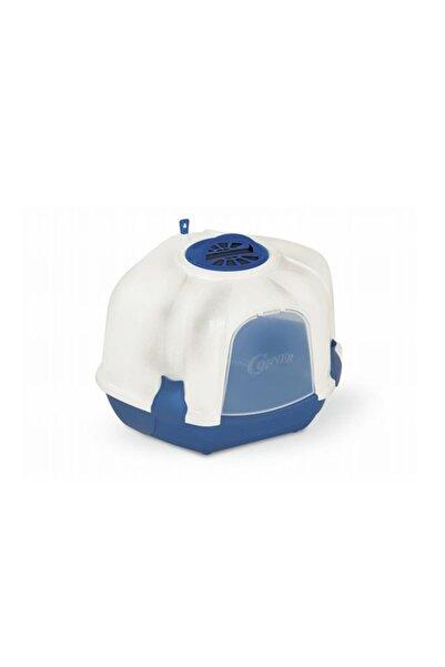 Mps Igiene Köşe Kapalı Filtreli Tuvalet Kabı 52 Cm
