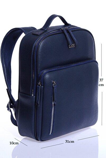 Sword Bag G.r.k. Lacivert Laptop Evrak Çantası Sw162