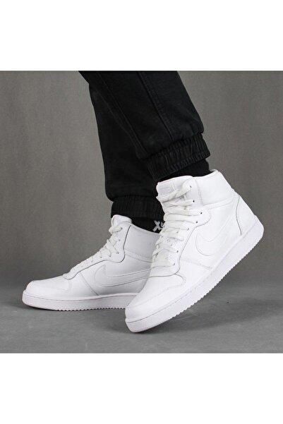 Nike Court Vision Mid Erkek Günlük Ayakkabı Cd5466-100