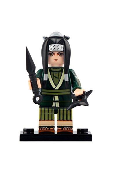 Xinh Haku Yuki Mini Figür Naruto Anime Xc-3