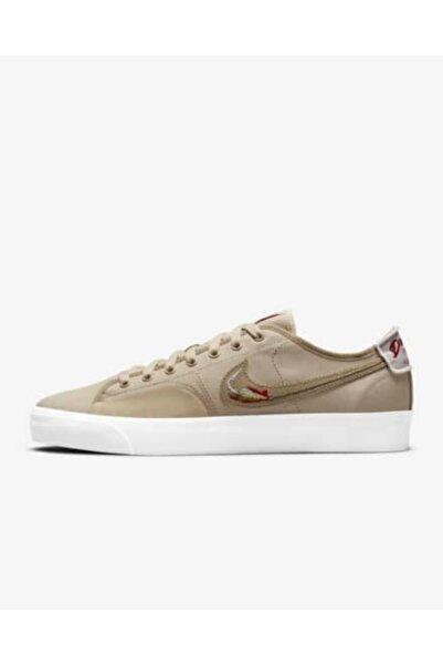 Nike Sb Blzr Court Dvdl Kaykay Ayakkabısı