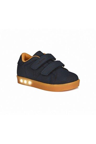Vicco Rio Iı Erkek Çocuk Lacivert Işıklı Spor Ayakkabı