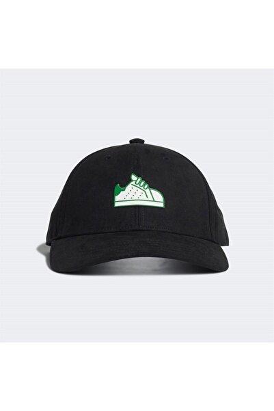 adidas Erkek Şapka Stan Bball Cap