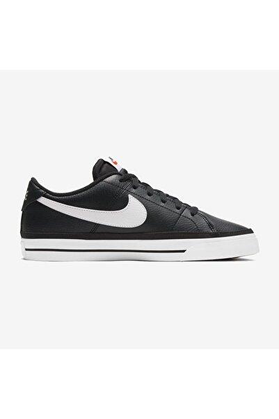 Nike Cu4149-001 Wmns Nıke Court Legacy Kadın Spor Ayakkabı