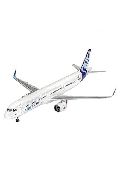 REVELL Airbus A321 Neo Model Seti 64952