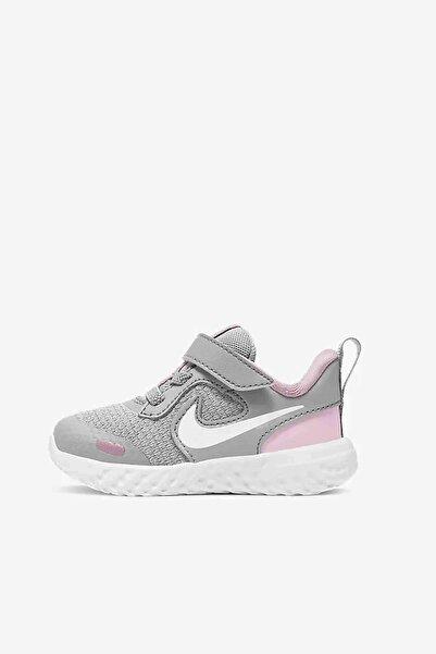 Nike Revolution 5 (tdv) Çocuk Yürüyüş Koşu Ayakkabı Bq5673-021-gripmb