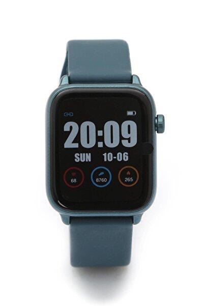 Daniel Klein Smart Watch Mavi Kol Saati