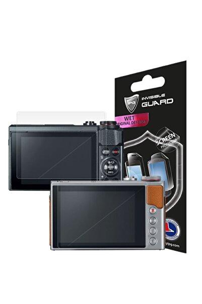 Ipg Canon Powershot G9 X & G7 X Fits Mark Iı Ekran Koruyucu (2 Adet)