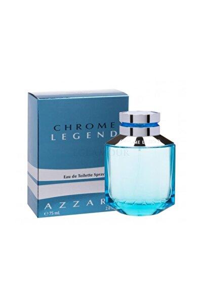 Azzaro Chrome Legend Edt 75 ml Erkek Parfüm 3351500015238