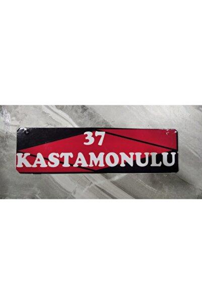 Espro Kastamonu 37 Dekor Plaka