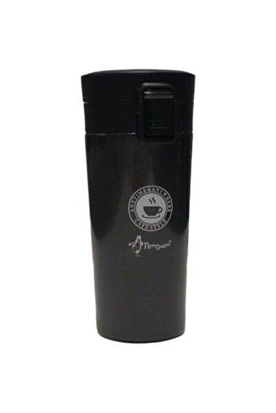 Penguen Png-3044 New 0,35 Ml Black Coffe Mug