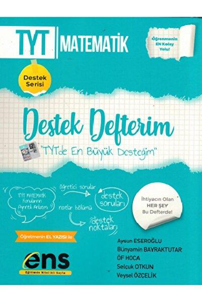 Ens Yayınları Tyt Matematik Destek Defterim 2022 ( El Yazmalı Konu Anlatım )