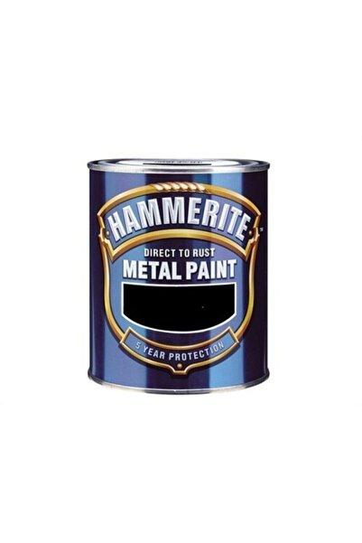 Marshall Hammerite Direkt Pas Üstü Çekiçlenmiş Metal Boya Gümüş Gri 0.75 Lt