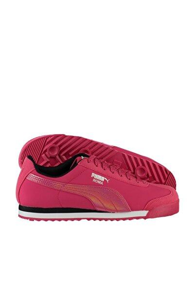 Puma ROMA DEEP SUMMER WNS Fuşya Kadın Sneaker 100215272